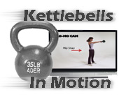Kettlebell Videos kettlebells video