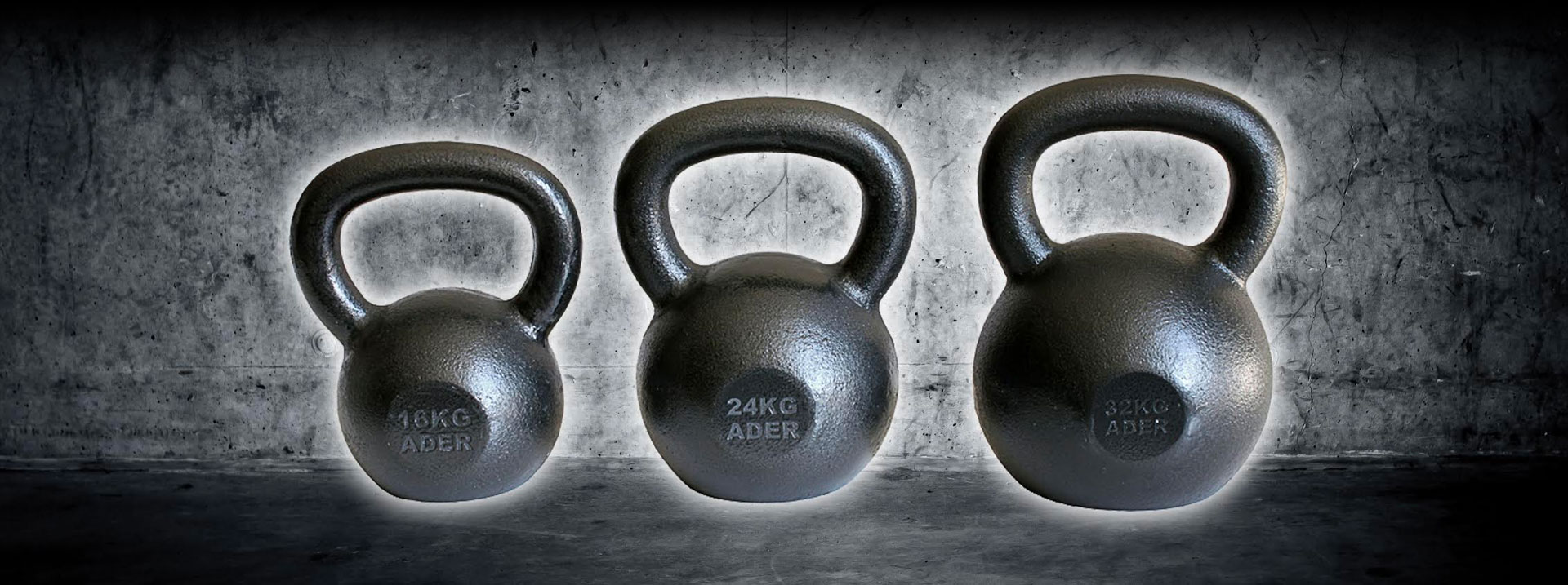 which kettlebell is right for me